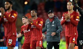 Liverpool champion d'Angleterre, après 30 ans d'attente