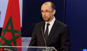 L'initiative d'autonomie reste la seule et unique solution politique réaliste et réalisable au différend du Sahara marocain (ministre délégué)