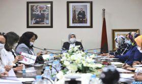 Plaidoyer à Rabat pour la mise en œuvre du principe de parité en tant que base constitutionnelle