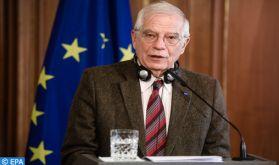 Financement militaire du polisario par l'Algérie: Un eurodéputé crève l'abcès