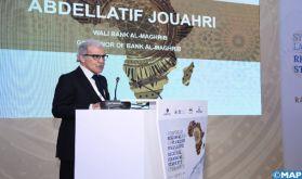 """Stabilité financière: M. Jouahri souligne les effets """"disruptifs"""" de la transformation digitale"""