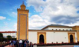 La Grande mosquée Mohammed VI de Saint-Étienne s'ouvre aux communautés non musulmanes