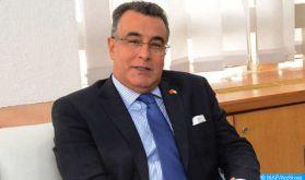 La coopération Maroc-Côte d'Ivoire, une constante immuable pour les deux pays (Ambassadeur)