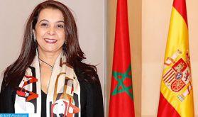 """Le Maroc et l'Espagne font face au Covid-19 de manière """"coordonnée, responsable et courageuse"""""""