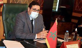 Chambre des Conseillers: Le groupe d'amitié Maroc-France appelle à l'ouverture d'une représentation diplomatique dans les provinces du sud