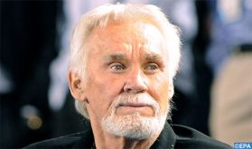 Décès de Kenny Rogers, star de la musique country, à l'âge de 81 ans