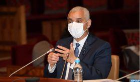 Covid-19: la vigilance reste de mise pour éviter un rebond épidémique (ministre)