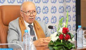 La décision de Washington de reconnaître la marocanité du Sahara, le prolongement de l'appui américain à l'initiative d'autonomie (ambassadeur)