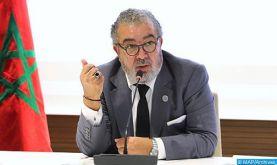 Les médias au Maroc vivent au rythme d'une évolution numérique importante