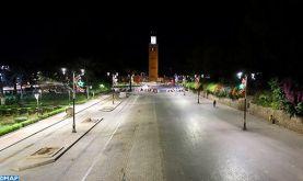 Marrakech-Safi : La classe ouvrière célèbre le 1er mai en mode confinement