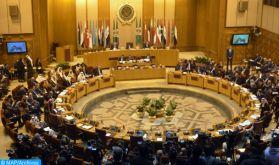 Réunion mercredi des ministres arabes des AE sur l'évolution du processus de paix au Moyen-Orient et l'ingérence turco-iranienne dans les affaires des pays arabes