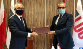 Le géant polonais de l'éclairage public LUG signe une déclaration d'intention d'investissement dans les provinces du Sud