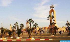 Consulat général jordanien à Laâyoune : une victoire pour la cause juste du Maroc (portail émirati)