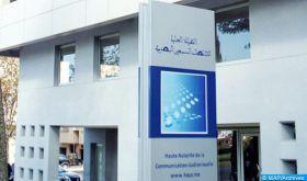 La quasi-totalité des services de radio et de télévision ont adapté leur programmation aux impératifs de l'état d'urgence sanitaire (HACA)