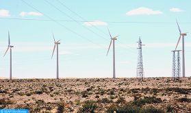 Le Maroc table sur la réalisation de la souveraineté énergétique à travers un avenir vert (Sky News Arabia)