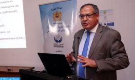 M. Mrabit souligne l'importance d'avoir une application nucléaire sûre et sécurisée en Afrique