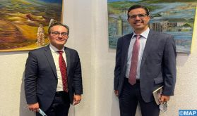 Un député français appelle l'UE à sécuriser ses accords avec le Maroc