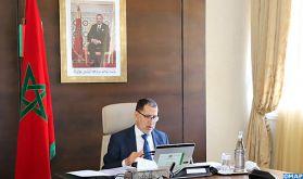 Adoption en Conseil de Gouvernement d'un projet de décret relatif à la Commission de suivi de la mise en œuvre du caractère officiel de la langue amazighe