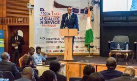 Forum international de la culture client et de l'accueil à Abidjan: Le Maroc, invité d'honneur de la 3è édition