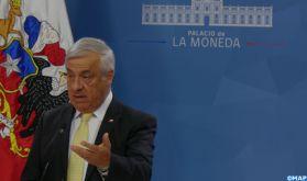 Covid-19: le Chili enregistre 632 cas confirmés, le gouvernement impose un couvre-feu nocturne