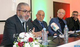 Les médias maghrébins appelés à voir au-delà de la conflictualité ambiante pour aider à relancer le Grand Maghreb (Conférence)