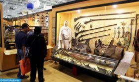 """Salon du Cheval à El Jadida : Exposition historique des FAR sur """"l'intérêt porté au Cheval sous la Dynastie Alaouite Chérifienne"""""""