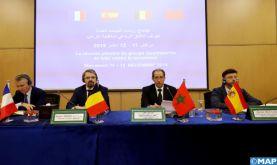 Les Parquets membres de l'Accord quadripartite déterminés à mettre un terme à la criminalité terroriste (Déclaration Finale)