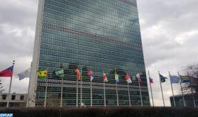 Les ambassadeurs du Maroc et de la France à l'ONU président une réunion sur le climat avec la participation du club des anciens présidents des COP