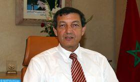 M. Abdeladim Lhafi réélu président délégué de la FRMTS