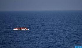 Immigration clandestine : 87 migrants algériens interceptés sur les côtes espagnoles