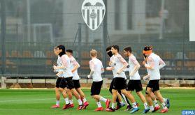Covid-19/Espagne: la Liga envisage de reprendre la compétition en juin