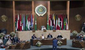 Les ministres arabes des Affaires étrangères saluent les efforts de Sa Majesté le Roi pour défendre Al Qods et soutenir ses habitants