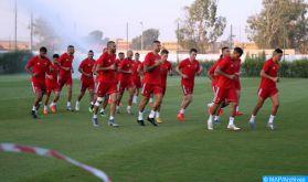 Classement FIFA : Les Lions de l'Atlas grimpent à la 39è place
