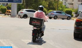 """Livreurs à domicile et code de la route... """"tous les chemins mènent au client"""" !"""