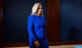 USA: Au GOP, la rebelle Liz Cheney seule contre tous