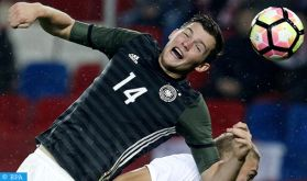 """Guéri, le premier footballeur allemand positif au covid-19 reconnaît avoir """"eu peur"""""""