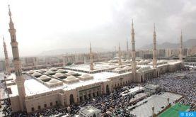 Arabie Saoudite:35 expatriés dans un accident d'autocar