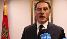 Médiation institutionnelle: examen de la coopération maroco-turque