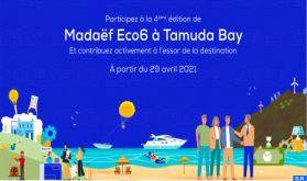 Le 4è programme Madaef Eco6 entend créer un écosystème touristique innovant et intégré à Tamuda Bay