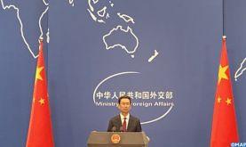 La ligne aérienne Casablanca-Chine renforcera les échanges et la coopération entre les deux pays