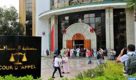 Tanger : Condamnation d'un couple à la peine de mort pour le meurtre d'un enfant de l'époux