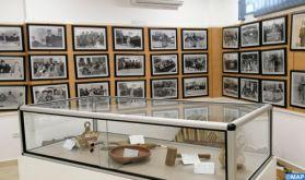 L'Espace de la résistance et de la libération d'Al Hoceima, une véritable interface pour préserver la mémoire nationale