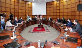 Béni Mellal-Khénifra: Accord maroco-suisse pour le développement des conditions d'un tourisme durable