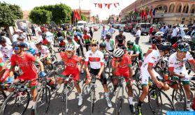 Coronavirus: la Fédération royale marocaine de cyclisme tient sa réunion mensuelle par vidéoconférence