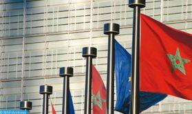 Entre Rabat et Bruxelles des relations pérennes