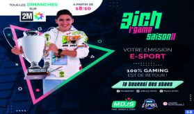 """MDJS: Saison 2 de l'émission """"3ich l'game"""" à partir du 17 janvier"""