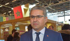 Quatre questions à El Mahdi Arrifi, Directeur général de l'Agence pour le Développement Agricole