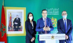PLF-2022: Priorité à la consolidation des bases de la relance économique