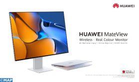 """Huawei lance une nouvelle gamme de produits d'expérience """"Super Device"""" à l'échelle mondiale"""