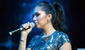 Manal Benchlikha, lorsqu'une voix de pop marocaine rime avec succès et féminisme